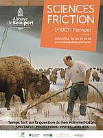Sciences Friction 2017