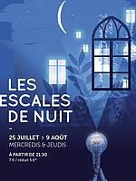 Éditions 2017 et 2018